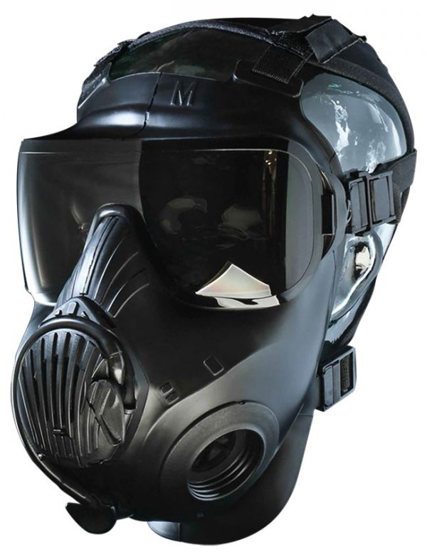 Avon Protection C50 – The All Challenge Mask