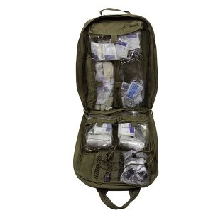 BMK Ventures Emergency Trauma Kit