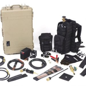 Broco Tactical Breaching Torch Kit