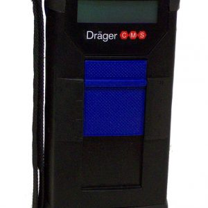 Draeger CMS EMERGENCY RESPONSE KIT