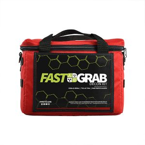 First Line Technology FastGrab EMS Decon Kit