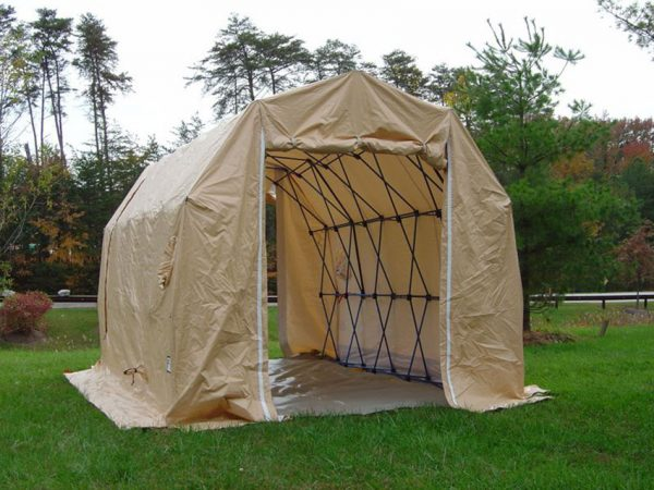 AirBoss Command Post Shelter