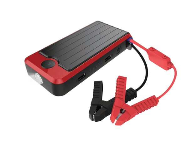 RP Advanced Mobile Systems Scout Power Bank