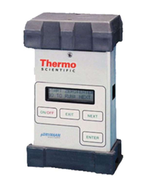 Thermo Fisher Scientific PDR-1000AN Monitor