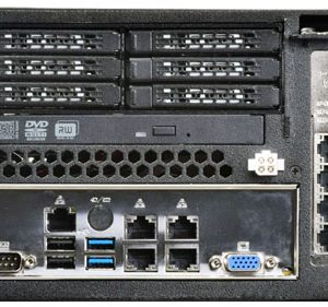 Germane Systems ToughBox Network Attached Storage