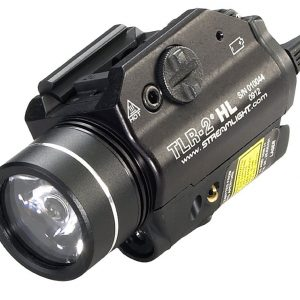Streamlight TLR- 2 HL