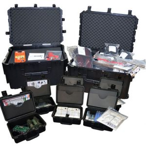 Federal Resources Tactical Training Kit