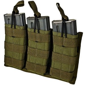 Tactical Tailor 5.56 Triple Mag Panel 30RD