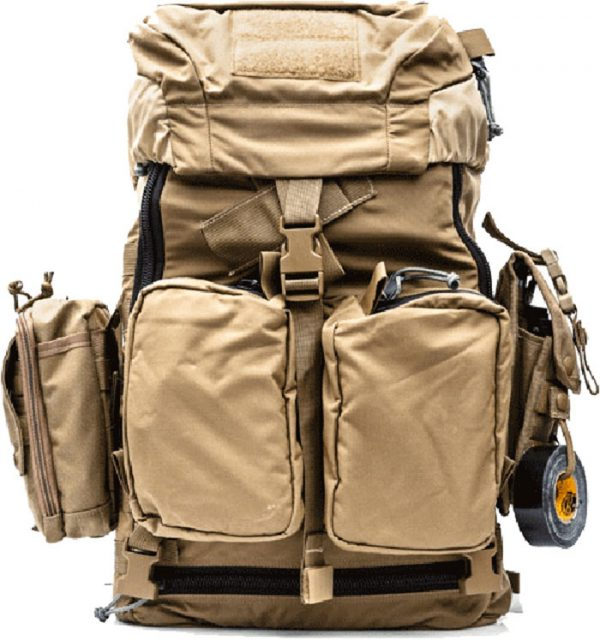 Tactical Electronics 2nd Line EOD Tool Kit
