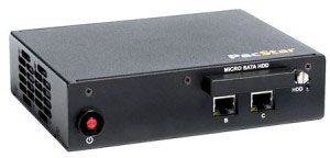PacStar 1414 Tactical Session Controller with Cisco UCM