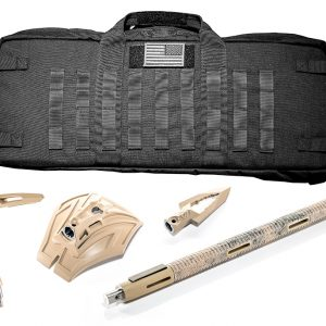 Sere Alpha Series Multi-functioning hybrid tactical tool