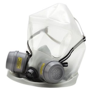 Honeywell CBRN ESCAPE HOOD