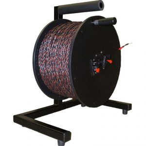 ICOR Technology FIRING CABLE REELS