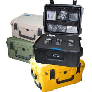 RAE Systems Rapid Deployment Charge & Calibrate Kit