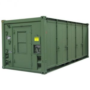 AAR Container Systems