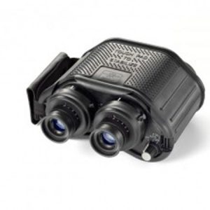 Fraser Optics LE Series 14x40mm Gyro-Stabilized Observer Engineered with STEDI-EYE® Technology
