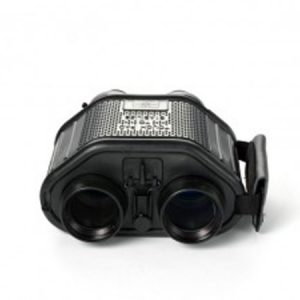 Fraser Optics 14x40mm Gyro-Stabilized PM-25 Engineered with STEDI-EYE® Technology