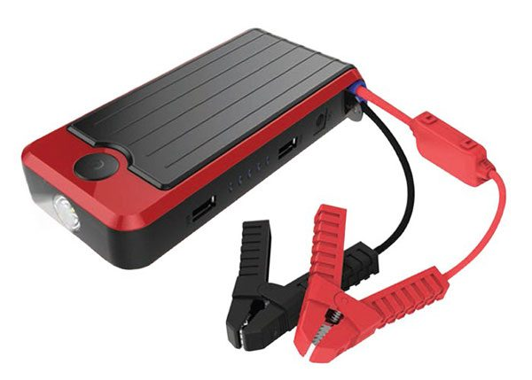 RP Advanced Mobile Systems 12V Portable Power Bank