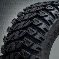 RP Advanced Mobile Systems RP SOF Series IV, 27-Inch, 8/12-PLY On/Off-Road Tires