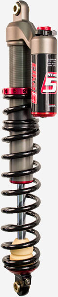 RP Advanced Mobile Systems ELKA STAGE 5 Ultimate Race-Level High-Performance Shock Absorber