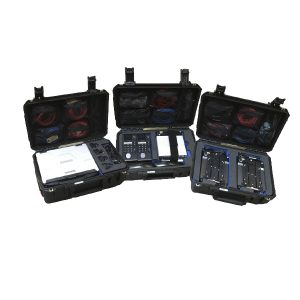 Voyager Communications FlyAway Kit (CFK)