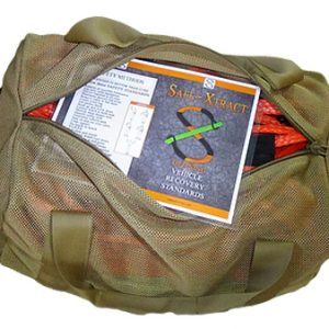 Safe-Xtract Vehicle Recovery Kit
