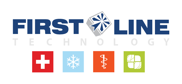Federal Resources First Line Technology logo