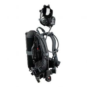 Avon Protection ST54 – Enhanced Multi-Mission Tactical Operators SCBA
